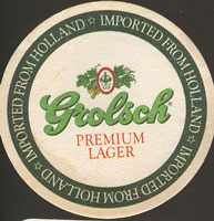 Beer coaster grolsche-15