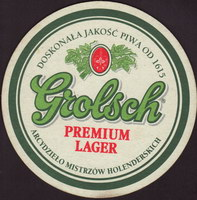 Beer coaster grolsche-171-small