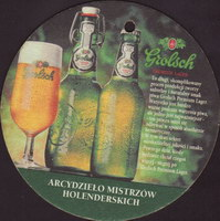 Beer coaster grolsche-172-zadek-small