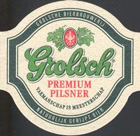 Pivní tácek grolsche-19