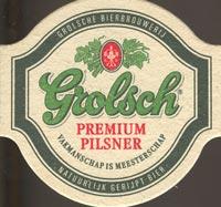Pivní tácek grolsche-2