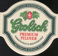 Pivní tácek grolsche-27