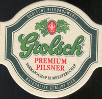 Pivní tácek grolsche-29