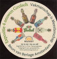 Pivní tácek grolsche-34-zadek