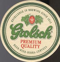 Pivní tácek grolsche-36