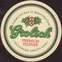 Pivní tácek grolsche-369
