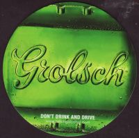 Beer coaster grolsche-437
