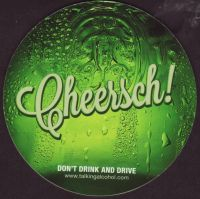 Beer coaster grolsche-437-zadek