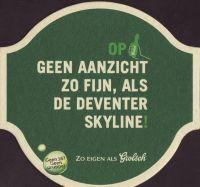 Beer coaster grolsche-440