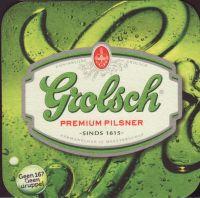 Beer coaster grolsche-441