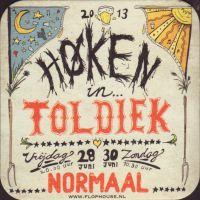 Beer coaster grolsche-442-zadek