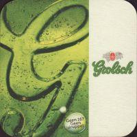 Beer coaster grolsche-444