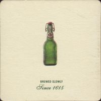 Beer coaster grolsche-448