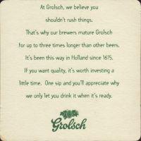 Beer coaster grolsche-448-zadek