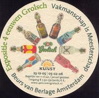 Pivní tácek grolsche-45-zadek