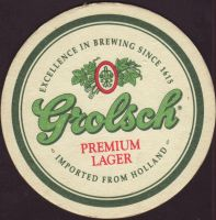 Beer coaster grolsche-457-small