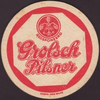 Beer coaster grolsche-467-oboje-small