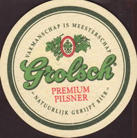 Beer coaster grolsche-90-small