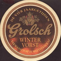 Beer coaster grolsche-90-zadek-small