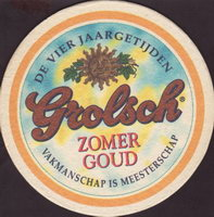 Beer coaster grolsche-96-zadek-small