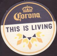 Beer coaster grupo-modelo-87-small
