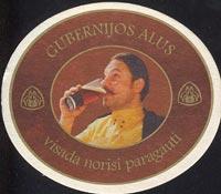 Pivní tácek gubernija-2-zadek