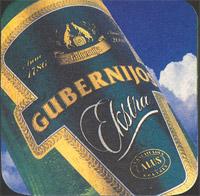 Pivní tácek gubernija-3