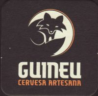 Pivní tácek guineu-2-small