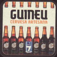 Pivní tácek guineu-3-zadek-small