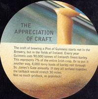 Pivní tácek guinness-71-zadek