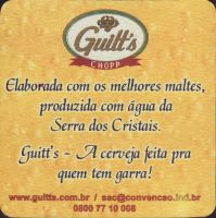 Pivní tácek guitts-2-zadek-small
