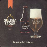 Beer coaster gulden-spoor-1-small