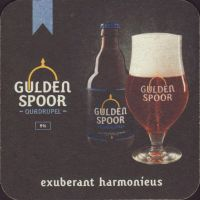 Beer coaster gulden-spoor-4-oboje-small