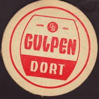Pivní tácek gulpener-102-zadek-small