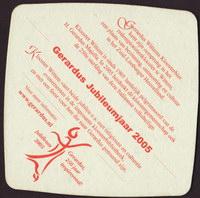 Pivní tácek gulpener-111-zadek-small
