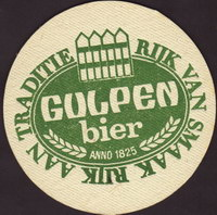 Pivní tácek gulpener-124-small