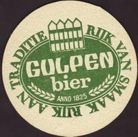Pivní tácek gulpener-125-small