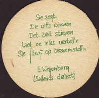 Pivní tácek gulpener-125-zadek-small