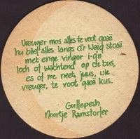 Pivní tácek gulpener-126-zadek-small