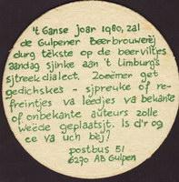 Pivní tácek gulpener-129-zadek-small