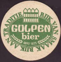 Pivní tácek gulpener-150-small