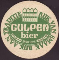 Pivní tácek gulpener-154-small