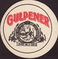 Pivní tácek gulpener-19-small