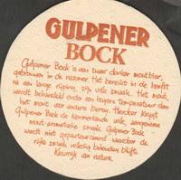 Pivní tácek gulpener-24-zadek-small