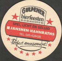 Pivní tácek gulpener-36-zadek-small