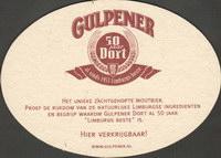 Pivní tácek gulpener-44-zadek-small