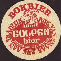 Pivní tácek gulpener-56-zadek-small