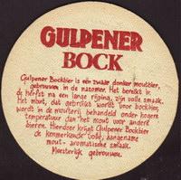 Pivní tácek gulpener-59-zadek-small