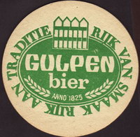 Pivní tácek gulpener-66-small