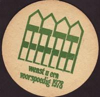 Pivní tácek gulpener-80-zadek-small